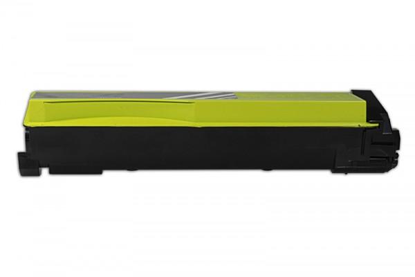 Kompatibel zu Kyocera TK-540Y / 1T02HLAEU0 Toner Yellow