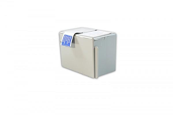 Kompatibel zu Pitney Bowes 793-5BI / 793-5SB / K700 Frankierpatrone Blau