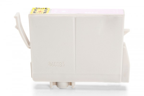 Kompatibel zu Epson C13T04864010 / T0486 Tinte Light Magenta