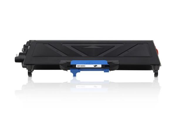 Kompatibel zu Brother TN-2120 Toner Black XXL