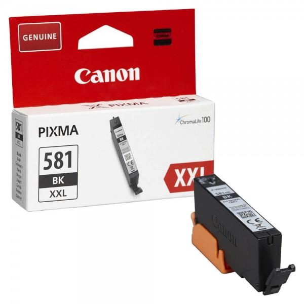 Canon CLI-581 XXL / 1998C001 Tinte Black