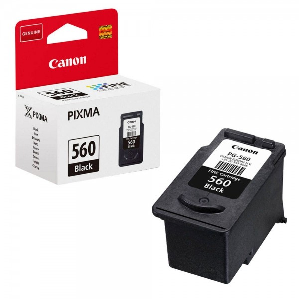 Canon PG-560 / 3713C001 Tinte Black