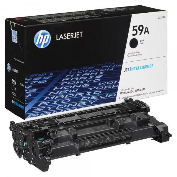 HP CF259A / 59A Toner Black
