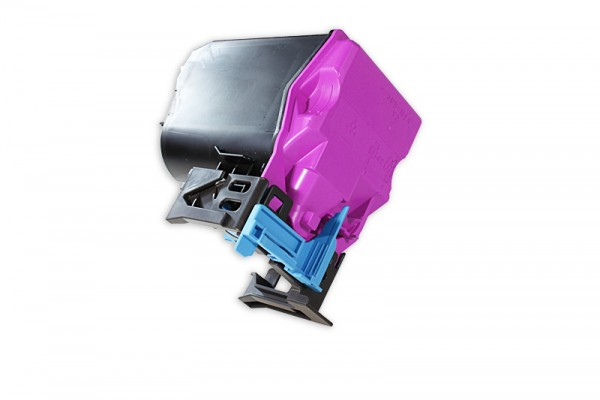 Kompatibel zu Konica Minolta A0X5350 Toner Magenta