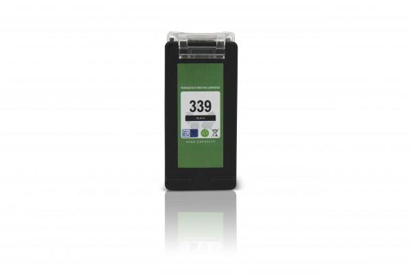 Kompatibel zu HP 339 / C8767EE Tinte Black