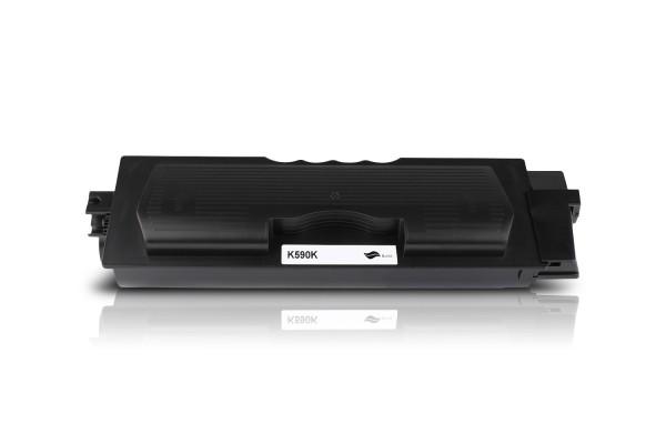 Kompatibel zu Kyocera TK-590K / 1T02KV0NL0 Toner Black