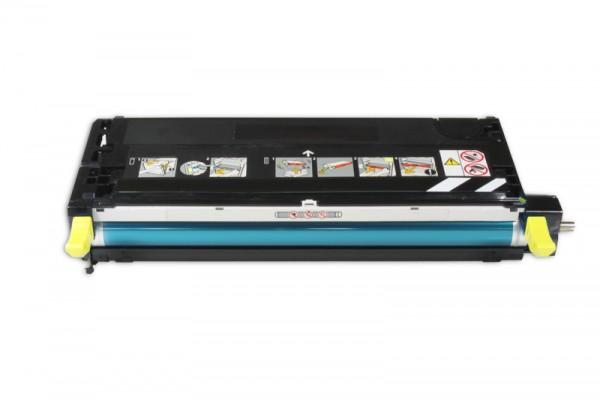 Kompatibel zu Epson C13S051158 / C2800 Toner Yellow