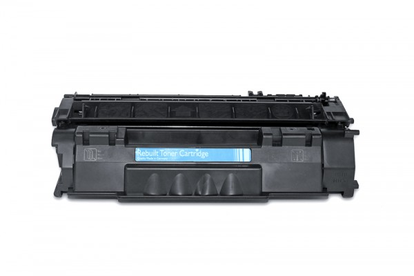 Kompatibel zu Canon 715 / 1975B002 Toner Black