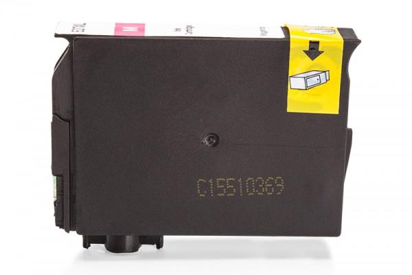 Kompatibel zu Epson 27 XL / C13T27134012 Tinte Magenta