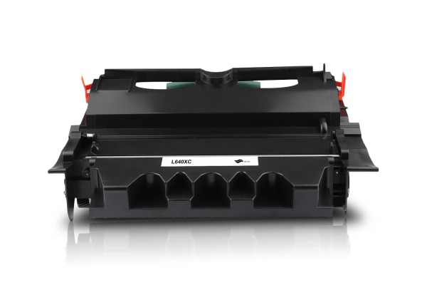 Kompatibel zu Lexmark 64016HE Toner Black