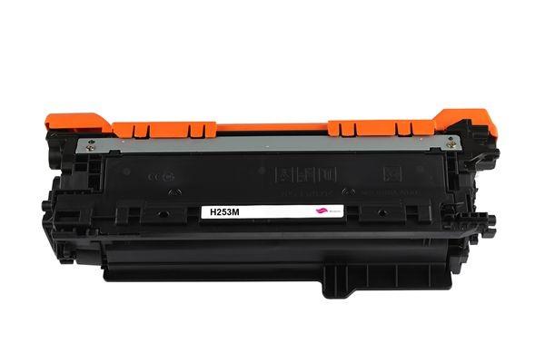 Kompatibel zu HP CE253A / 504A Toner Magenta