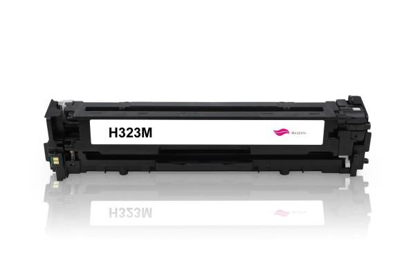 Kompatibel zu HP CE323A / 128A Toner Magenta