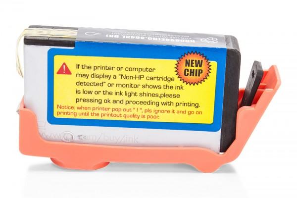 Kompatibel zu HP 364 XL / CN684EE Tinte Black (PF)