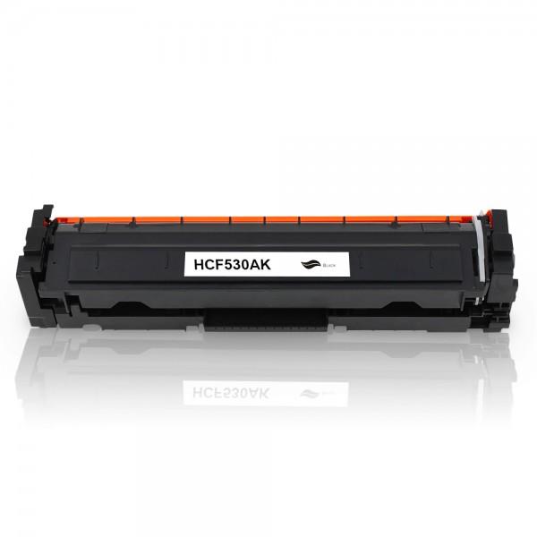 Kompatibel zu HP CF530A / 205A Toner Black