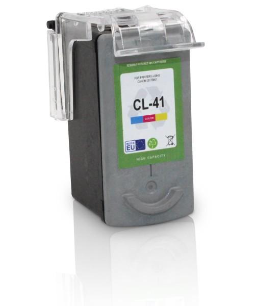 Kompatibel zu Canon CL-41 / 0617B001 Tinte Color XL (EU)