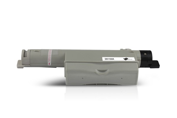 Kompatibel zu Dell 593-10121 / 5110 Toner Black XXL