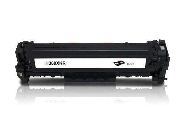 Kompatibel zu HP CF383A / 312A Toner Magenta