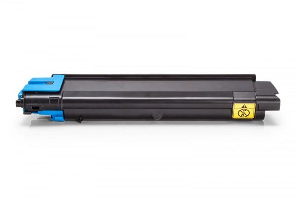 Kompatibel zu Kyocera TK-580C / 1T02KTCNL0 Toner Cyan XXL