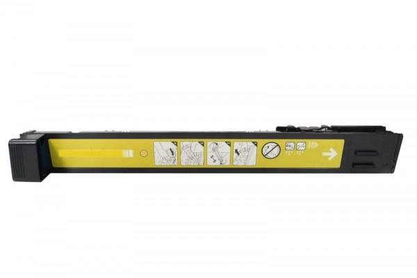 Kompatibel zu HP CB382A / 824A Toner Yellow