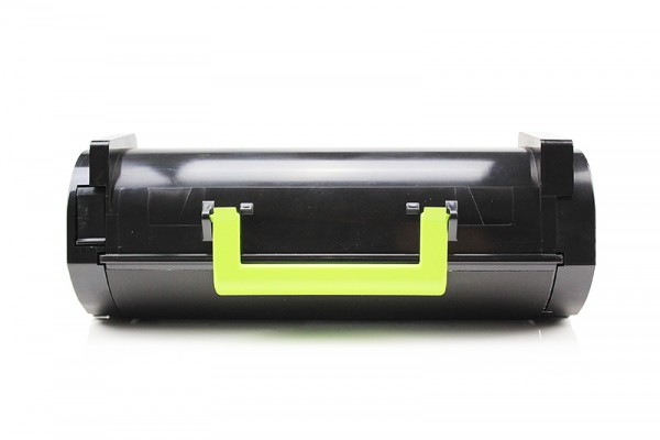 Kompatibel zu Lexmark 50F2000 / 502 Toner Black