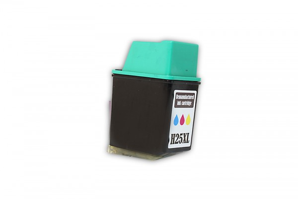 Kompatibel zu HP 25 / 51625AE Tinte Color