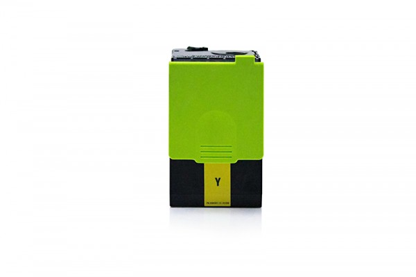 Kompatibel zu Lexmark 70C2HY0 / CS310 Toner Yellow