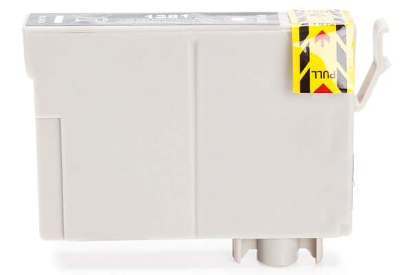 Kompatibel zu Epson T1281 / C13T12814011 Tinte Black