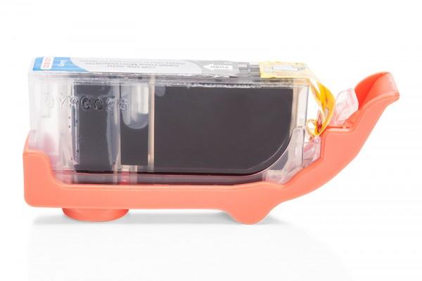 Kompatibel zu Canon CLI-526GY / 4544B001 Tinte Grau