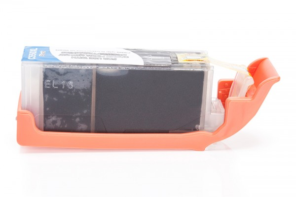 Kompatibel zu Canon PGI-550PGBK / 6431B001 Tinte Black XL