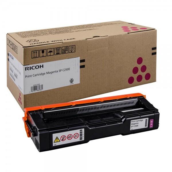 Ricoh Type SP C250E / 407545 Toner Magenta