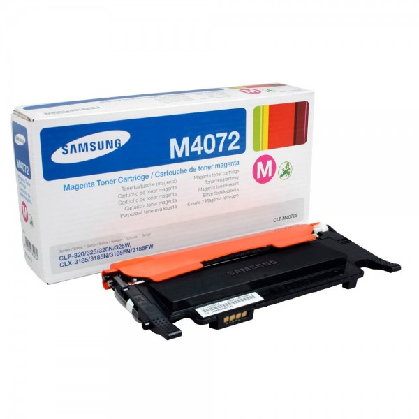 Samsung CLT-M4072S / SU262A Toner Magenta