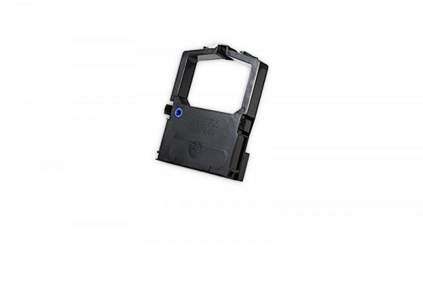 Kompatibel zu OKI 52102001 Farbband Schwarz