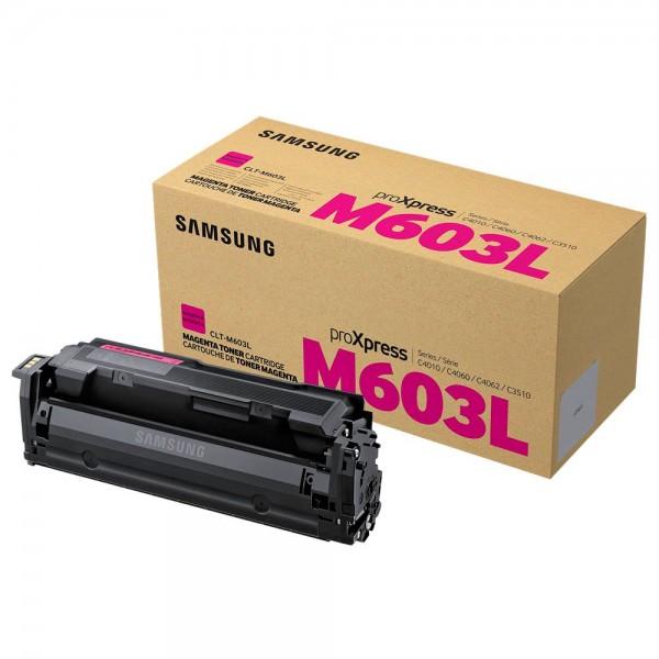 Samsung CLT-M603L / SU346A Toner Magenta