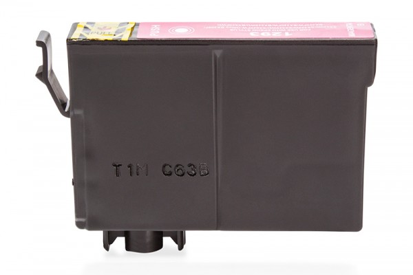 Kompatibel zu Epson C13T12934010 / T1293 Tinte Magenta