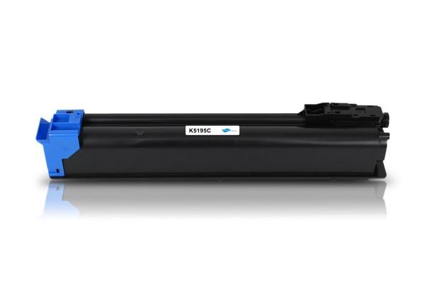 Kompatibel zu Kyocera TK-5195C / 1T02R4CNL0 Toner Cyan