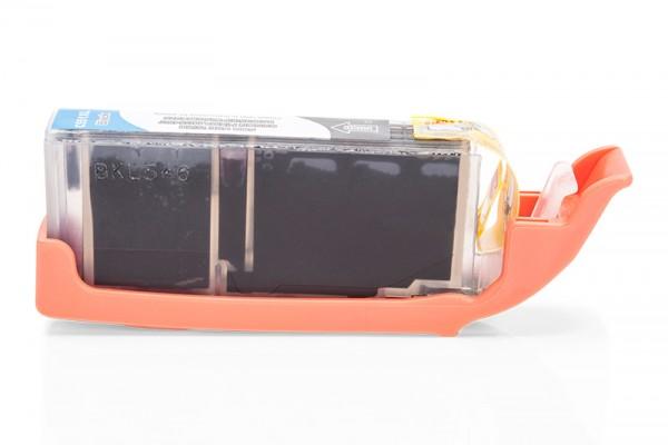 Kompatibel zu Canon CLI-551BK / 6443B001 Tinte Black XL