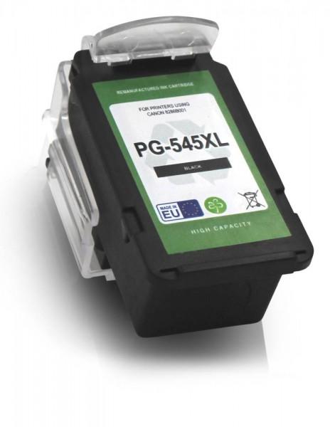 Kompatibel zu Canon PG-545 XL / 8286B001 Tinte Black (EU)