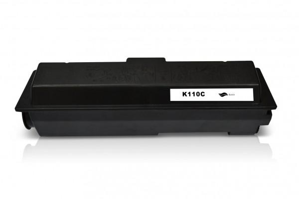 Kompatibel zu Kyocera TK-110 / 1T02FC0DEO Toner Black
