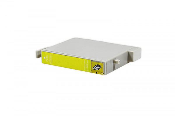 Kompatibel zu Epson T0544 / C13T05444010 Tinte Yellow