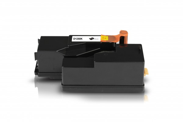 Alternativ zu Dell 593-11140 / DC9NW Toner Black