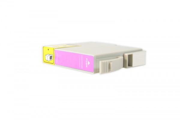 Alternativ zu Epson C13T03364010 / T0336 Tinte Light Magenta