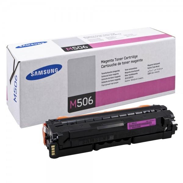 Samsung CLT-M506L / SU305A Toner Magenta