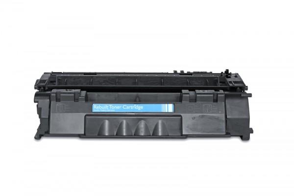 Kompatibel zu Canon 0266B002 / 708 Toner Black