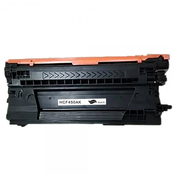 Kompatibel zu HP CF450A / 655A Toner Black
