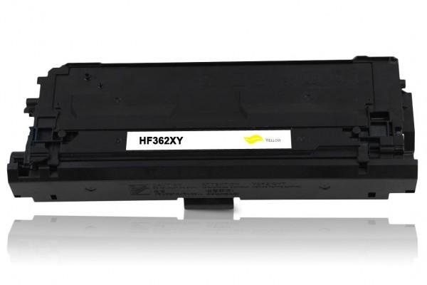 Rebuilt zu HP CF362X / 508X Toner Yellow
