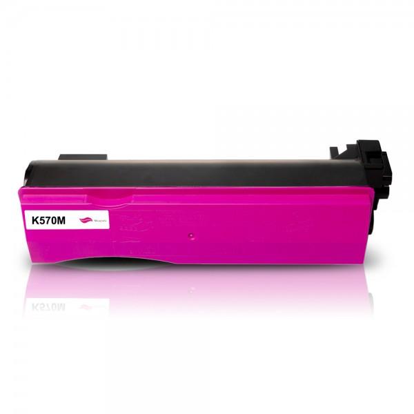 Alternativ zu Kyocera TK-570M / 1T02HGBEU0 Toner Magenta