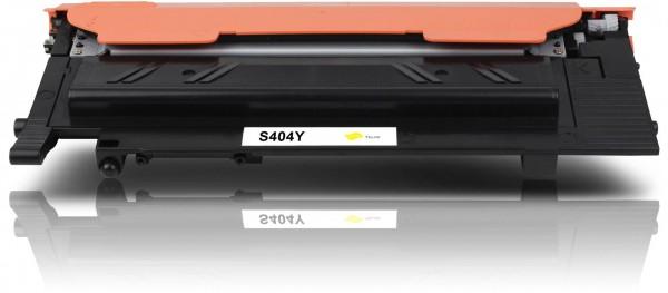 Kompatibel zu Samsung CLT-Y404S / SU444A Toner Yellow